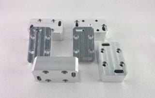 Frezowanie aluminum